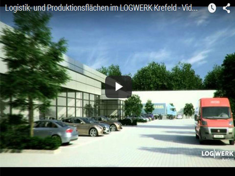 Bild Video Logwerk: Online